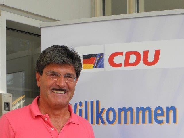 Helmut Paul