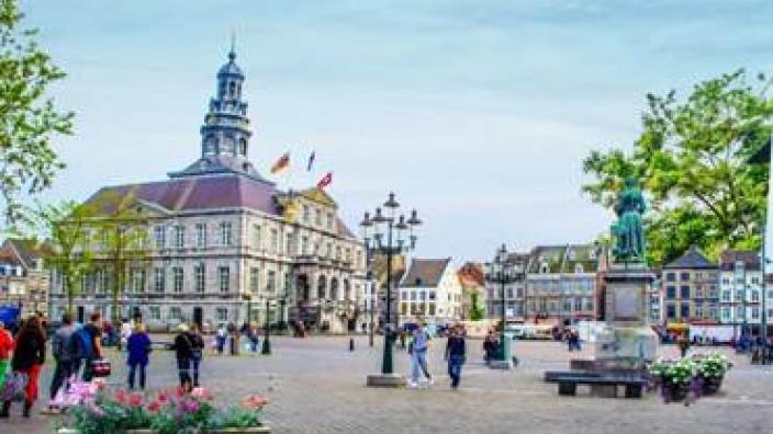 Fahrt mit der Senioren Union nach Maastricht