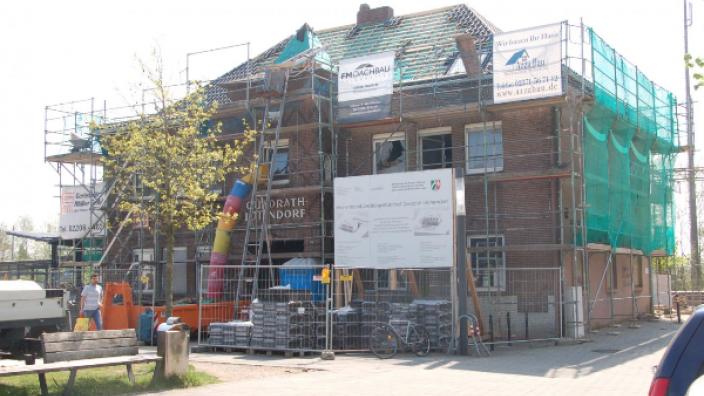 Kulturbahnhof: CDU will Bürger mit ins Boot holen
