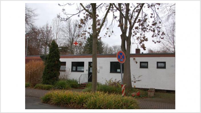 Neuer Kindergarten an der Kennedystraße